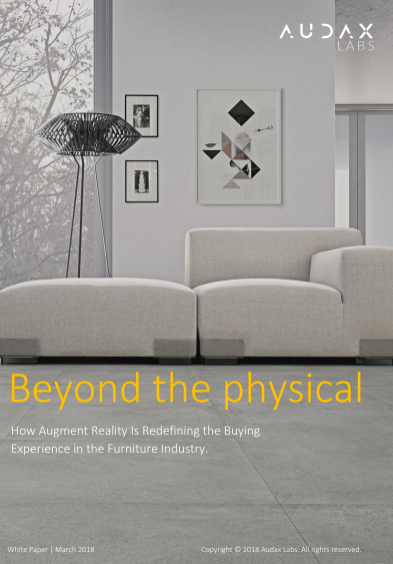 AR Is Redefining the Buying Experience in the Furniture Industry